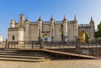 Church - Evora Portugal
