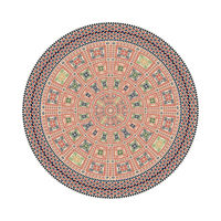 Palestinian design element 182