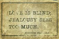 love jealousy YP
