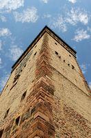 Altpörtel Speyer (citywall)