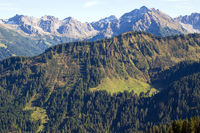 Bavarian Landscape 019. Germany