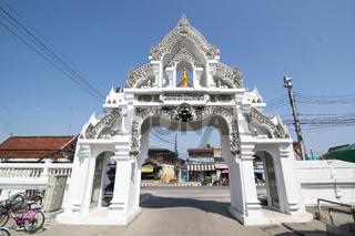 ASIA THAILAND SUKHOTHAI WAT TRA PHANG THONG