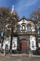 Igreja do Socorro, church, Funchal, Madeira, Portugal, Europe