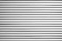 roller blind or sliding shutter background with copy space