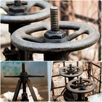 Old Valves Collage