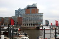 Hamburg / Deutschland / Germany