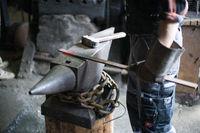 Old Blacksmiths