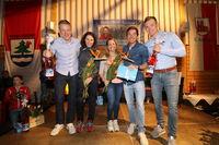 Empfang der WM-Teilnehmer 2019 Breitnau