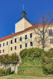 Schloss Hirschstein, Sachsen | Hirschstein Castle, Saxony