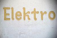 Inscription Electro