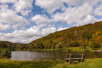Lake Silz