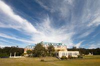 Chateau Tongariro New Zealand