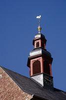 Church Eddersheim