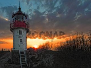 Leuchtfeuer Hiddensee