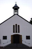 Church of the Holy Cross Griesheim
