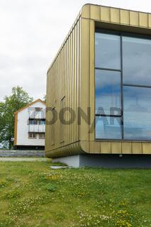 Musikmuseum Ringve in Trondeim