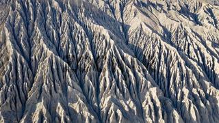 dushanzi grand canyon, xinjiang