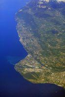 190522-22 Genfer See Thonon-les-Bains Mündung Dranse.jpg