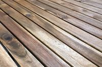 Wooden Lumber Surface