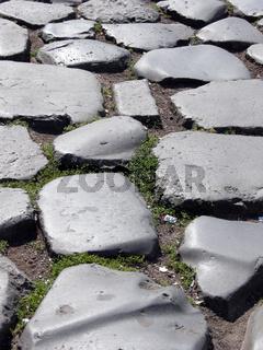 Rom, Alte Steine