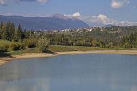 Lago di Tavo
