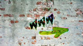 Wall Graffiti to WWW