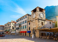 Clock Tower of Kotor