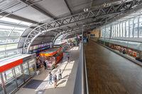 Warsaw Modlin Warszawa Airport Terminal