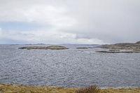 On the peninsula Otteroya