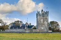 Claregalway Castle, Ireland