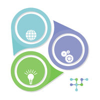 Information symbol, concept