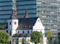 Benedictine Abbey in Cologne