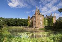 Zuylen Castle near Utrecht