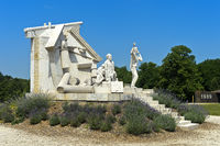The Breakthrough - Monument of European Freedom,Pan-European Picnic Memorial Park,Fertörakos,Hungary