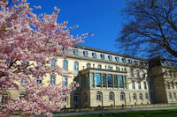 Gottfried Wilhelm Leibniz University Hannover