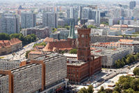 Berlin Cityscape 003. Germany