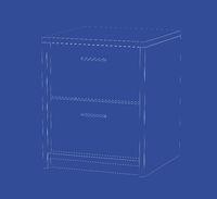 3d model of nightstand