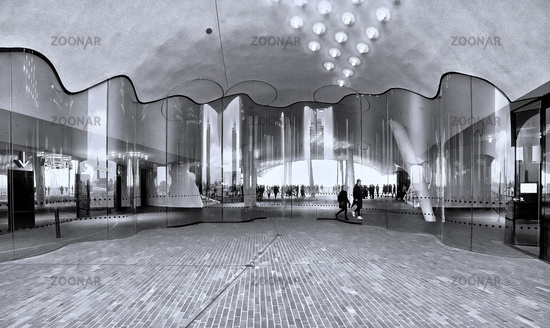 Elbphilharmony Hamburg