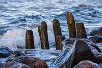 Ostseeküste bei Heiligendamm
