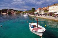 Cavtat in Dalmatia
