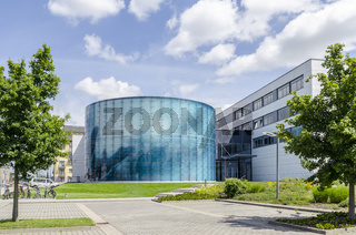 Virtual Development And Training Center Magdeburg/Germany