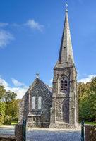 St Mary's, Church of Ireland