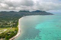 Grande Anse, Praslin