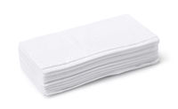 Stack of tissue paper
