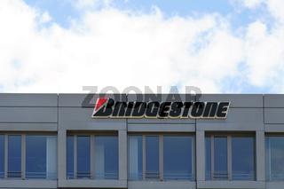 Bridgestone Geschäftsgebäude Bad Homburg