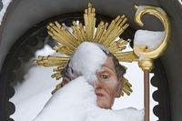 St. Leonhard im Winter