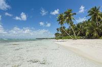Dream beach of the Caribbean - Dominican Republic