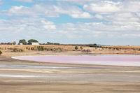 Streatham Pink Salt Lake