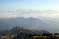 Bavarian Landscape 014. Germany
