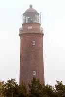 Lighthouse 004. Fischland Darss Zingst. Germany